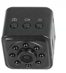 إخفاء نظام كاميرا الأمان للأطفال أفضل مسجل فيديو رقمي صغير صغير مسجل فيديو صغير جداً Nanny Cam خارجي جديد (avp008L23)