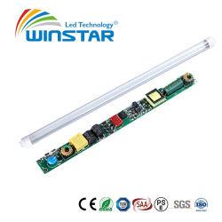150cm 25W sustituir la luz fluorescente LA LUZ DEL TUBO LED T8, la iluminación interior