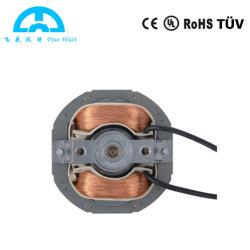 110-127-220V pólo sombreado do ventilador elétrico automático do motor de massa eléctrica da bomba de lubrificação/Fogão radiante