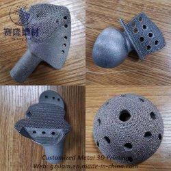3D a impressão de implantes ortopédicos Orthopedic pedículo vertebral implante de Redução