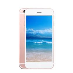 Все новые аксессуары для 12 месячного срока гарантии телефон 6 оригинальных обновленный мобильный телефон
