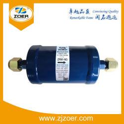 Abkühlung-Ersatzteil-Filter-Trockner mit Muttern (ZRM-163)
