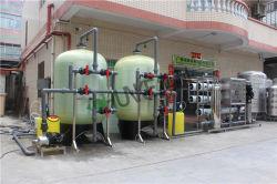 10T 逆浸透システムカーボンフィルター付き純水装置
