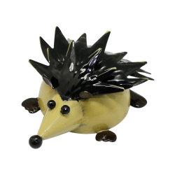 Высокое качество 3D-Custom животных Ежик статую холодильник магнита