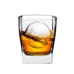 300ml de onverbrekelijke Kop van het Glas van het Kristal van Borosilicate van de Whisky