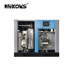 Lärmarmer Schrauben-Kompressor-Luftverdichter-ölfreier preiswerter elektrischer Luftverdichter für Spritzlackierverfahren-ölfreie Luftverdichter-ölfreie Kompressoren