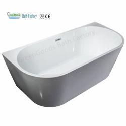 170см обратно на стене есть отдельно стоящая ванна пластиковый портативные ванны