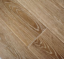 La nature de la Russie multicouche couleur chêne blanc européen Engineered Wood Flooring