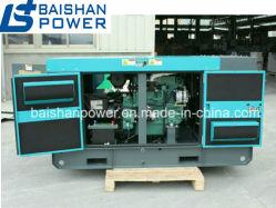 Avondmaal het van uitstekende kwaliteit Stille Genset Xichai, Fawde, Laidong, de Small Motor 10kVA 20kVA van de Diesel Foton Motor van de Generator 4jbi van Yangdong Ricardo Iveco Yanmar Kubota