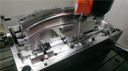 Selbstplastikstoßform CNC-5-Axis