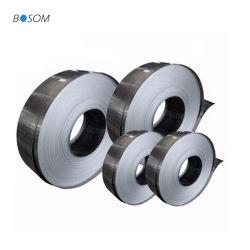 430 des bandes en acier inoxydable
