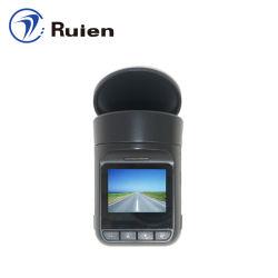 2019 l'automobile privata DVR di WiFi GPS della macchina fotografica dell'automobile del SONY 307 della macchina fotografica del cruscotto della scatola nera Novatek96675 dell'automobile di modo si raddoppia macchina fotografica della macchina fotografica 1080P+1080P