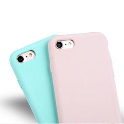 iPhone11 직업적인 최대를 위한 2020 고품질 1:1 Orignal 실리콘 이동 전화 사례 3 팩 Apple 로고 실리콘 셀룰라 전화 덮개