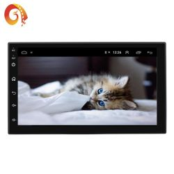 Gemaakt in GPS van China Car DVD voor Double DIN Car Radio met GPS