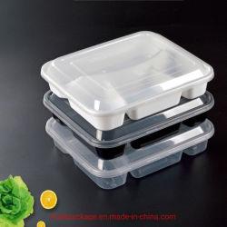 Рр пластиковый контейнер для продуктов питания упаковки луч вынос в салоне