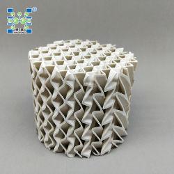 スクラバータワー媒体の企業の陶磁器の構成されたパッキング