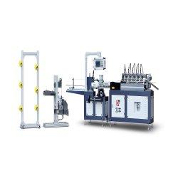 De verschillende Grootte maakt in het Stro van het Document Makend Machine LF-Xg50