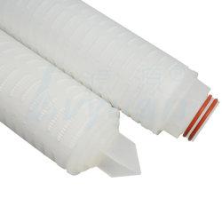 Filtre à membrane en PTFE pour la filtration de l'évent respiratoire
