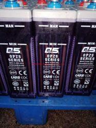2V250AH OPzS overstroomde Batterij van de ZonneMacht VRLA van de Cyclus van de Plaat UPS EPS van het Lood de Zure Tubulaire Diepe 5 Jaar van de Garantie, >20 het Leven van jaren