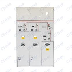 HP-SIS de alta calidad 12KV/24KV Intelligent aislamiento sólido gabinete