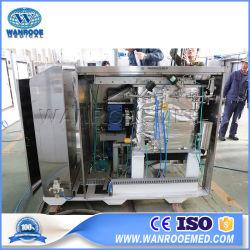 Dampf-Sterilisator-zahnmedizinischer Autoklav-Preis der 80 Liter-Ausrüstungs-überschüssiger zerreißender Kategorien-B