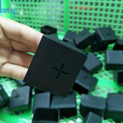 Luva de borracha da tampa de silicone personalizado estojo de protecção
