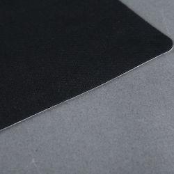 Stootkussen van de Muis van de Mat van de Muis van de Sublimatie van de Prijs van de fabriek het Zachte Rubber