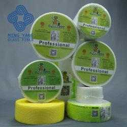 섬유유리 자동 접착 테이프 또는 접착제 섬유유리 테이프 또는 섬유유리