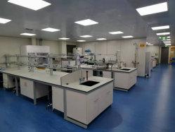 독일 시설에서 처리한 뉴질랜드 프로젝트 합판 실험실 가구