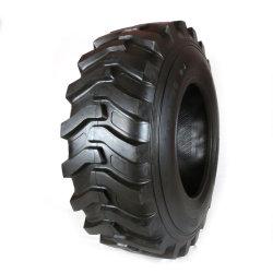中国のバックホウのローダーのタイヤ、グレーダーのタイヤ、トラクターのタイヤR4 16.9-28 16.9-24