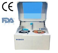 Лаборатория портативный полностью автоматическая клинических химического состава крови/биохимии Analyzer