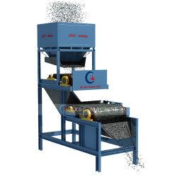 Magnetische Separator van de Schijf van de Separator van het poeder de Magnetische