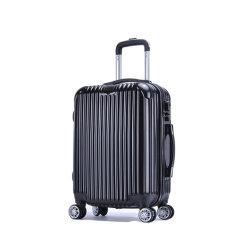 Klassiker geruhen der Beutel-Haken-Laufkatze-Koffer, der für das Reisen eingestellt wird
