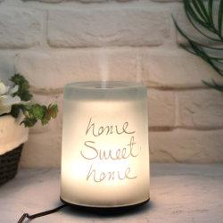 Diffusore domestico portatile dell'aroma di fragranza dell'olio essenziale della bevanda rinfrescante di aria di Ultrosonic della decorazione