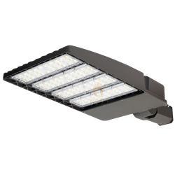 작동 전압 AC347V 고출력 250W 모듈식 LED 신발함 주차장 거리 램프