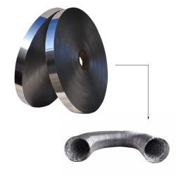 China pas cher en aluminium pour la gaine de ventilation Application souple Flexible