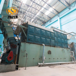 Szl низким ценам паровой котел детали промышленных высокая эффективность угольных паровой котел