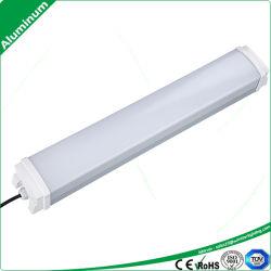 고품질 알루미늄 LED 세 배 증거 빛, 알루미늄에게 Diecasting 의 Bulkheat 램프 열 싱크