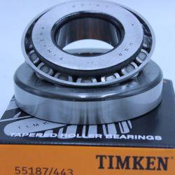 El juego de cojinetes Timken original juego de 415 411 Serie 427