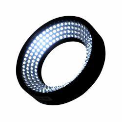 기계 비전 검사를 위한 높은 광도 반지 빛