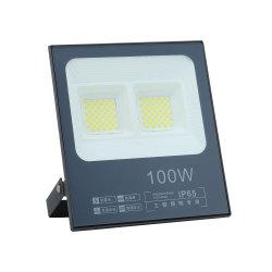 Ymy0912m wasserdichte preiswerte 50W 100W 200W im Freien LED Flut-Lichter des besten IP66 hohen Lumen-für Stadion-Gerichts-Beleuchtung