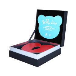 Настраиваемые подарочный пакет отображения окна складывания конфеты украшения мыла косметического медицины упаковочный картон Бумага .