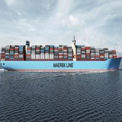 Эффективная доставка экспедитор от Китая до Черного моря