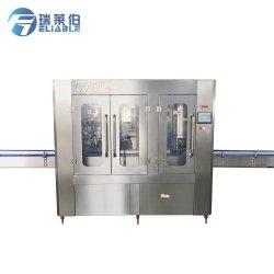 2000 Can/H automatischer Dosen-Saft, der Maschine/kann Saft-Produktionszweig herstellt