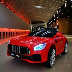 Горячая продажа детей пульт дистанционного управления электромобиля поездка на автомобиле игрушек