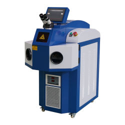 Preciso de joalharia Laser máquina de soldar 200W para Solda Prata e Ouro
