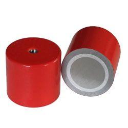 Späteste starke permanente Alnico-Magneten