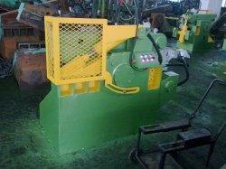 De professionele Machine van de Snijmachine van het Metaal van de Fabrikant Hydraulische Krokodille