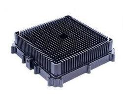 널리 이용되는 알루미늄 합금은 주물 전기 스탠드 상승 분대를 정지한다