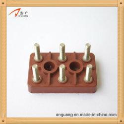 Matériau isolant de haute qualité Bornier à vis pour le moteur électrique